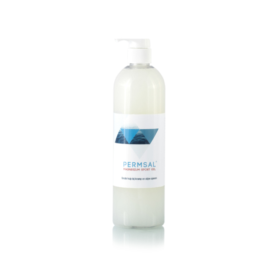 Permsal Sport Gel 500Ml