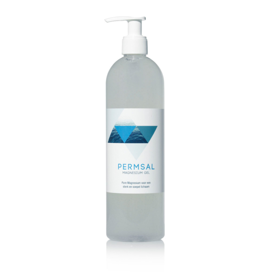 Magnesium Gel500Ml