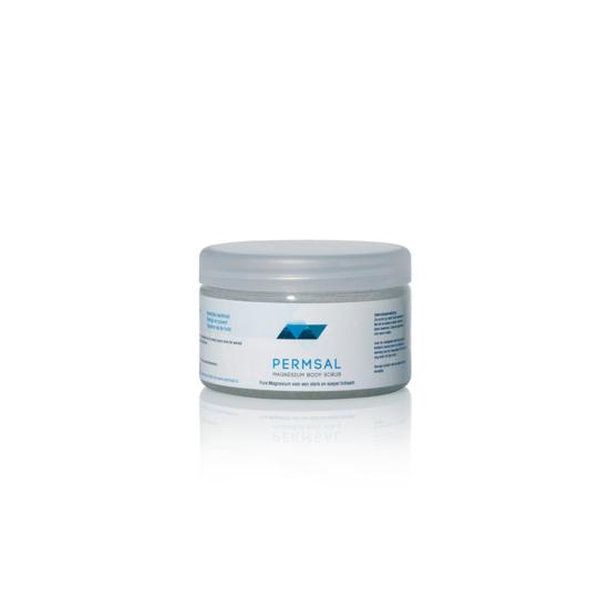 Magnesium Bodyscrub 200Ml