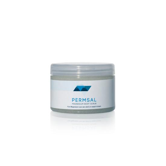 Magnesium Bodyscrub 500Ml